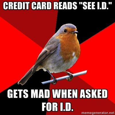 Retail robin.: