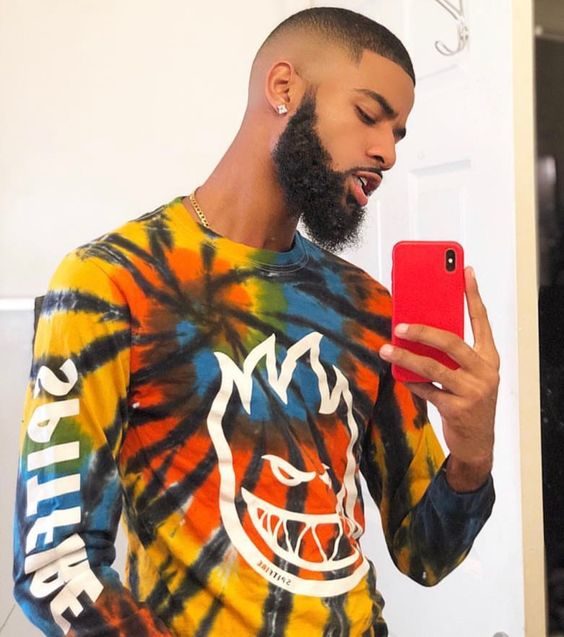 Join The Beard Gang , See The Latest Beard Styles For Men