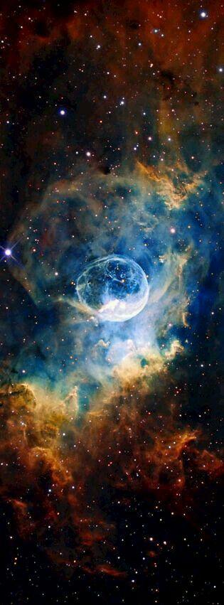 "Nebulosa de Ã""rion"