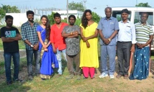 Vedhamanavan Movie Shooting Spot