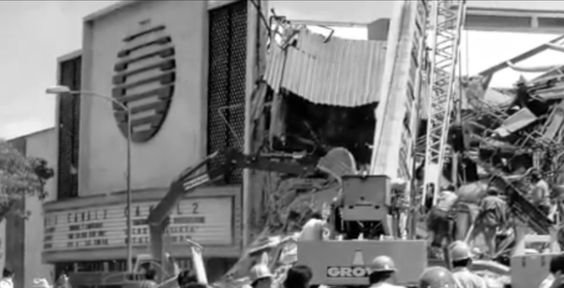 31 Años el temblor del 1985 CDMX