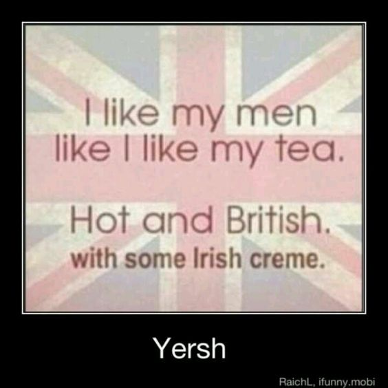 Lots and lots of Irish cream... xD LLN