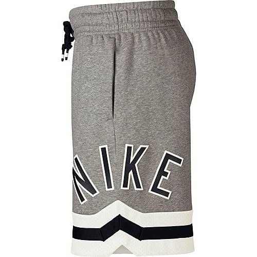 Nike Nsw Nike Air Shorts Herren Dk Grey Heather Sail Black Im Online Shop Von Sportscheck Kaufen Nike Air Manner Outfit Nike Manner