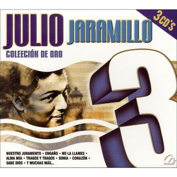 Julio Jaramillo - Colección de Oro (Phoenix)