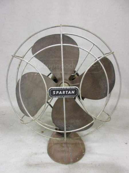 Vintage Fasco Spartan Electric Fan. Vintage Fasco wall mount fan   Vintage Fans   Pinterest   Fans