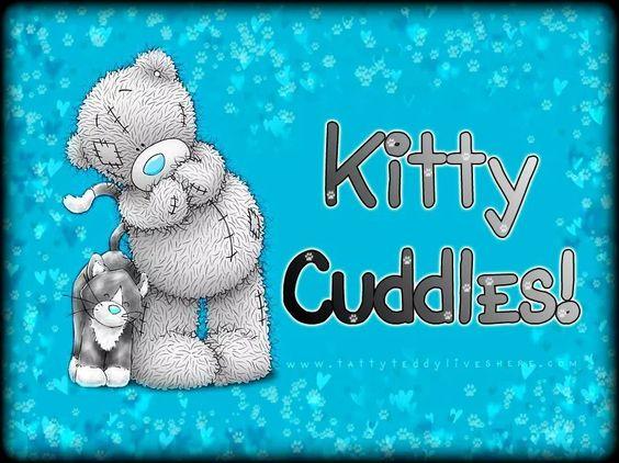 Tatty Teddy #metoyou