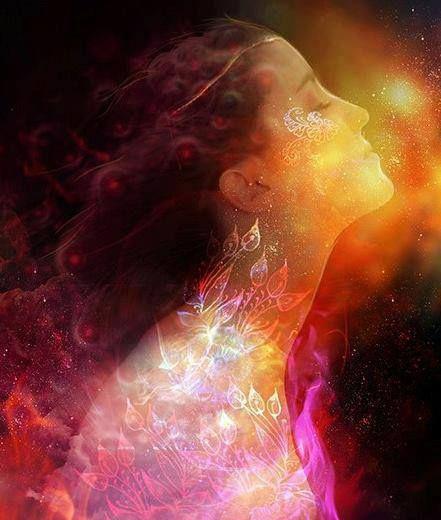 El universo siempre está hablándonos. Nos envía pequeños mensajes, causando coincidencias y sincronismos, recordándonos parar, mirar alrededor, creer en alguien más, en algo más... Námaste: