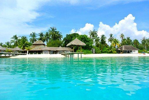 السياحة في جزر المالديف In 2020 Maldives Vacation Best Places To Travel Vacation Destinations