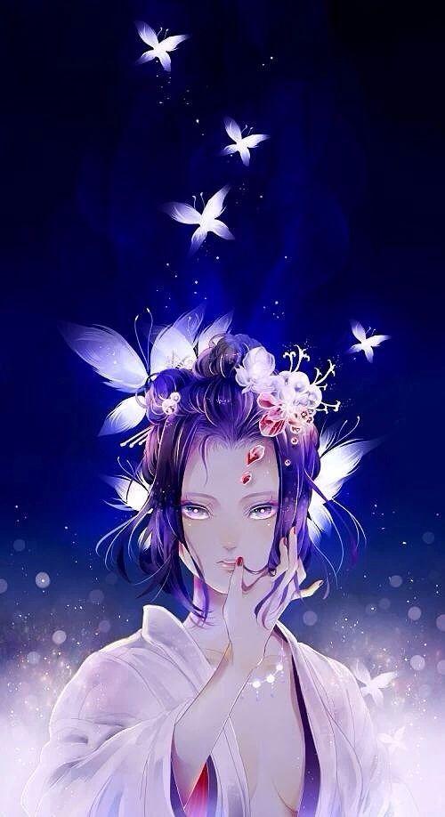 Fantasy Anime
