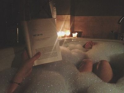 Good books, Lush cosmetics and Glasses on Pinterest