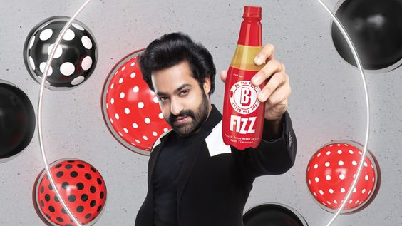 Parle Agro launches a revolutionary new addition to its fruit plus fizz portfolio – 'B-Fizz'