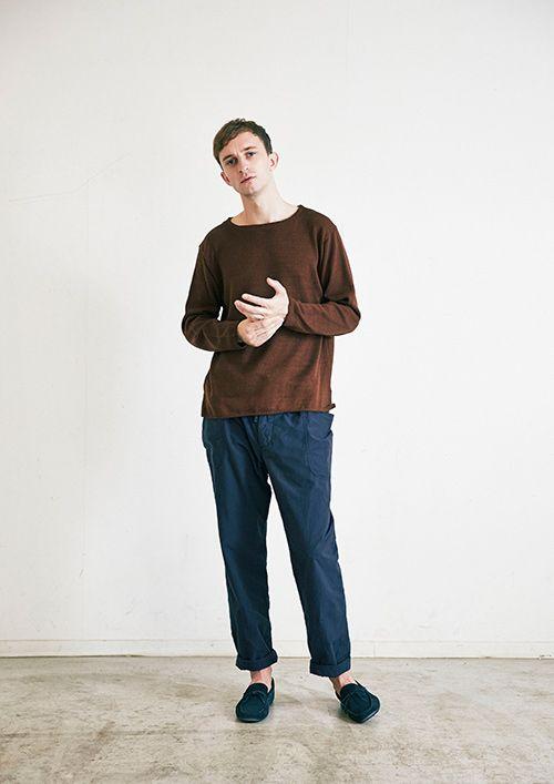今ファッション業界が注目するドメスティックブランドCOMOLI(コモリ)の魅力