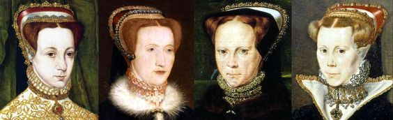 England, c. 1550