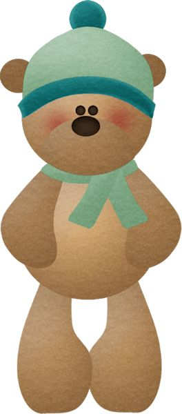 teddy bear clip art pinterest - photo #32