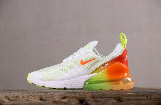 Nike Air Max 270 Summer Gradient Cn7077 181 Nike Air Max Air