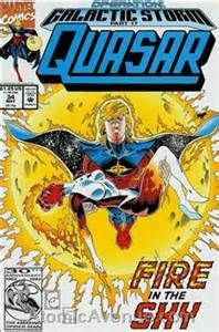 quasar 34 comic - Yahoo Image Search Results