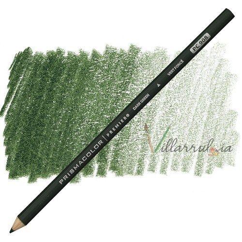 L/ápiz de color Prismacolor PC908 Verde
