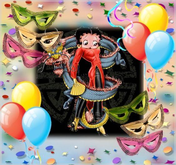Betty Boop Mardi Gras: Betty Boop 1, Adorable Betty, Betty Boop 7, Betty Boop Fun, Chinese Betty, Boop Photos, Betty Boop I, Boop Mardi