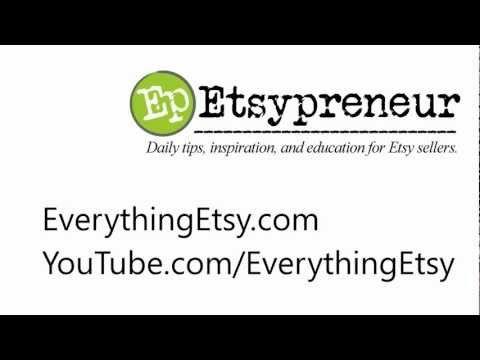 Everything Etsy TV