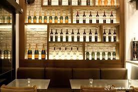 barra restaurante iluminada - Buscar con Google