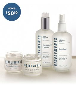 Starter Kit for Oily Skin - get Great Skin in a Box