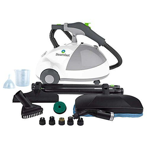 Top 5 Best Steam Cleaners For Upholstery And Furniture 2021 Steam Cleaners Best Steam Cleaner Steam Mop