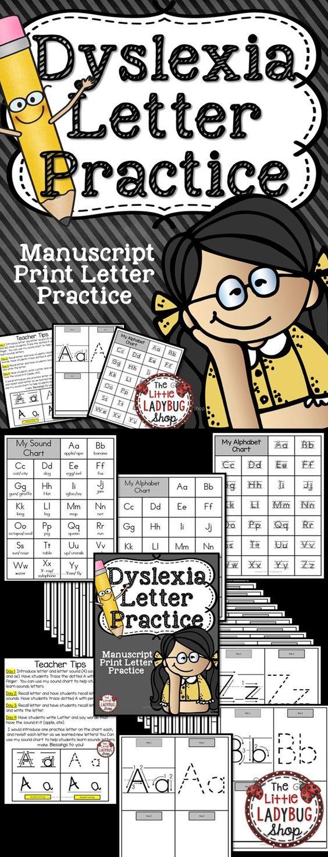 dysgraphia mirror writing alphabet