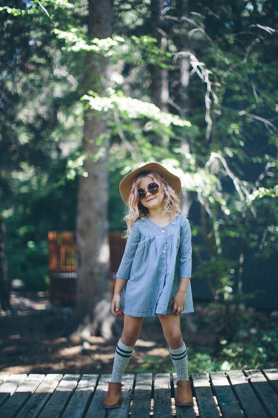 Duchess + Lion Fall 2015 — mini style: