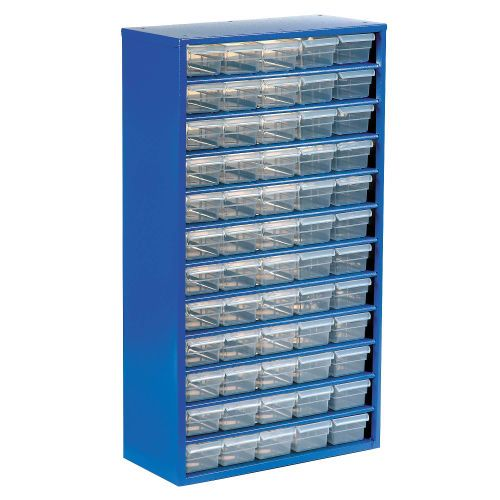 Cabinets Drawer Drawer Storage Cabinet 60 Drawers 499104 Globalindustrial Com Plastic Storage Cabinets Storage Drawers Plastic Drawers Small storage cabinet with drawers