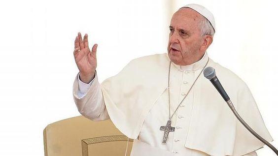 Papa Francisco: «La Iglesia somos todos, no sólo sacerdotes y obispos»