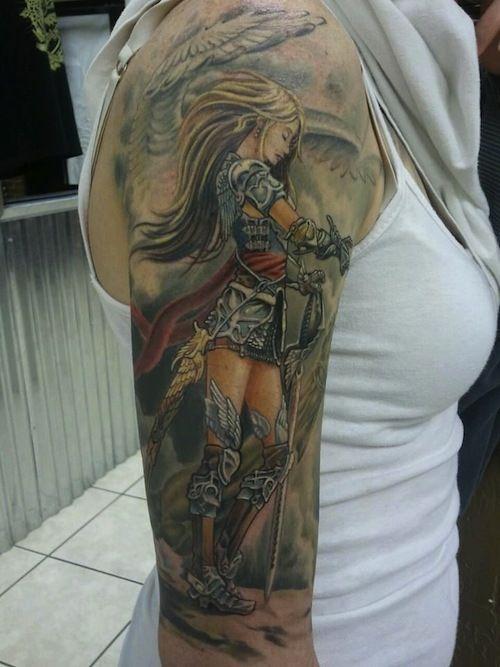 Viking Tattoos | Inked Magazine