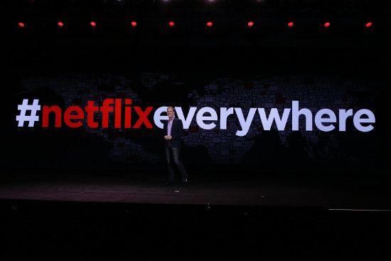 Netflix se expande por todo el mundo, disponible en 190 países | Infosertec