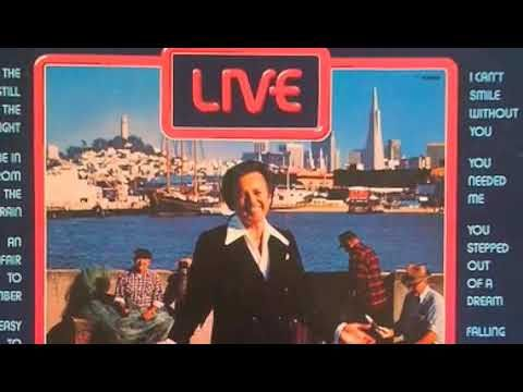 Christmas in San Francisco - Vic Damone **This is why we live in the best place ever!  This song always reminds me of going up to The City as a kid and walking around with my family looking at all the window displays and lights** @Tori Alcala-Martini @Susie Martini