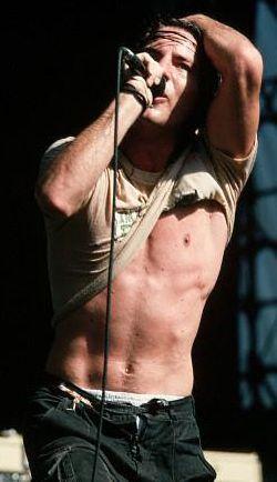 Eddie Vedder :)