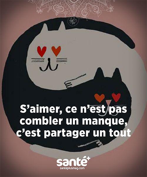 #Citations #vie #amour #couple #amitié #bonheur #paix #Prenezsoindevous sur: <a href=