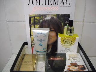 Joliebox de noviembre