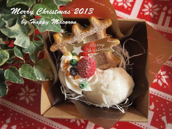 ★ハンドメイドクリスマス2013★冬もいよいよ本番…街はもうクリスマスの華やかな雰囲気にあふれていますね。今年のクリスマスプ... ハンドメイド、手作り、手仕事品の通販・販売・購入ならCreema。
