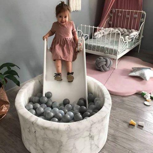 Size M Ball Pit Balls Ball Pit Ball Pit Toddler Ball Pit Foam