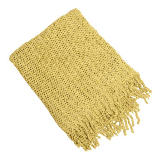 Found it at Wayfair - Knitted Throw Blanket
