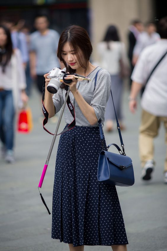 Japanese Street Fashion Japanese Fashion Magazine Japan Store Korean Style Chinese Fashion