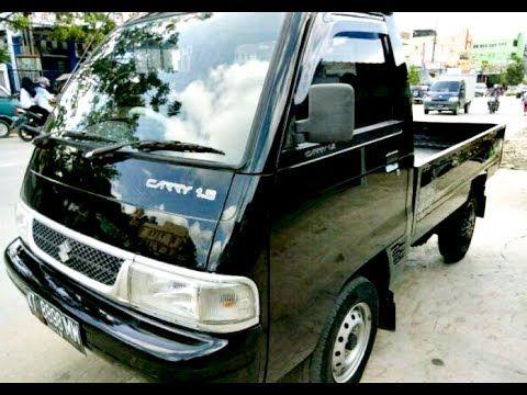 Dijual Mobil Suzuki Pickup Carry 1 5 Tahun 2013 Samarinda Hp Wa