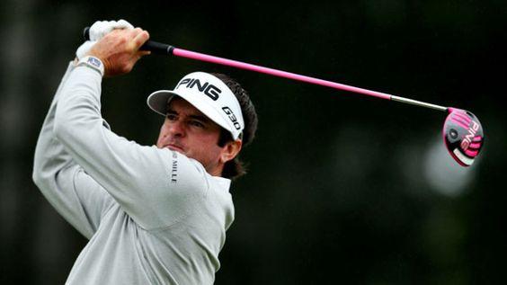 This Week In Golf: Watson Tops Casey In Playoff To Win Travelers Bubba Watson  #BubbaWatson
