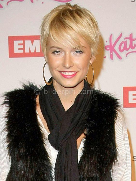 Lena Gercke: kurze oder lange Haare? - http://bilderpin.com/2703/lena-gercke-kurze-oder-lange-haare/