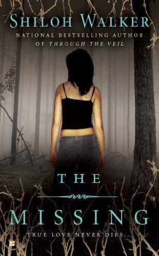 The Missing (Berkley Sensation) by Shiloh Walker,   http://www.amazon.com/dp/B0017SWQFQ/ref=cm_sw_r_pi_dp_MoO1rb03H5FQA