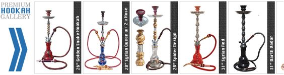 awesome hookah site