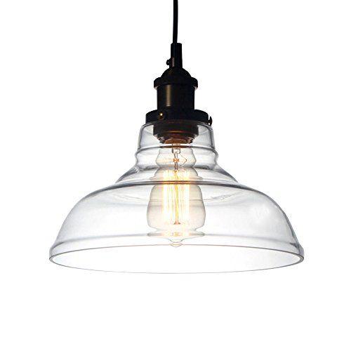 Homestia New Vintage Industrial Pendant Lighting bulb Ceiling Lamp Glass Shade Light Homestia http://www.amazon.ca/dp/B014URSWXA/ref=cm_sw_r_pi_dp_.BITwb10NM9Q2
