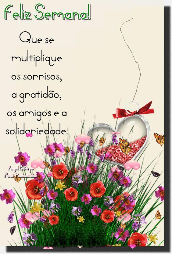 Que se multiplique os sorrisos, a gratidão, e os amigos…