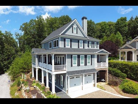 Plan 24358tw 3 Story House Plan For A View Lot Craftsman Style House Plans Beach House Plans House Plans