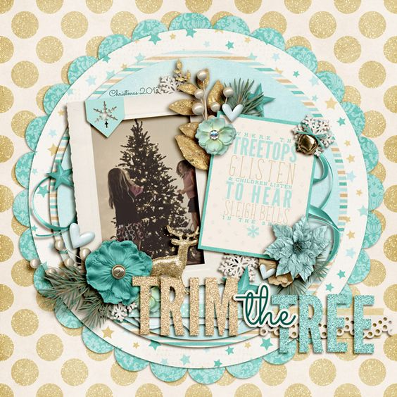 Layout using {Treetops Glisten} Digital Scrapbook Collab Kit by Digilicious Design and Meghan Mullens available at Sweet Shoppe Designs http://www.sweetshoppedesigns.com/sweetshoppe/product.php?productid=29635&cat=0&page=1 #digiscrap #digitalscrapbooking #digiliciousdesign #treetopsglisten