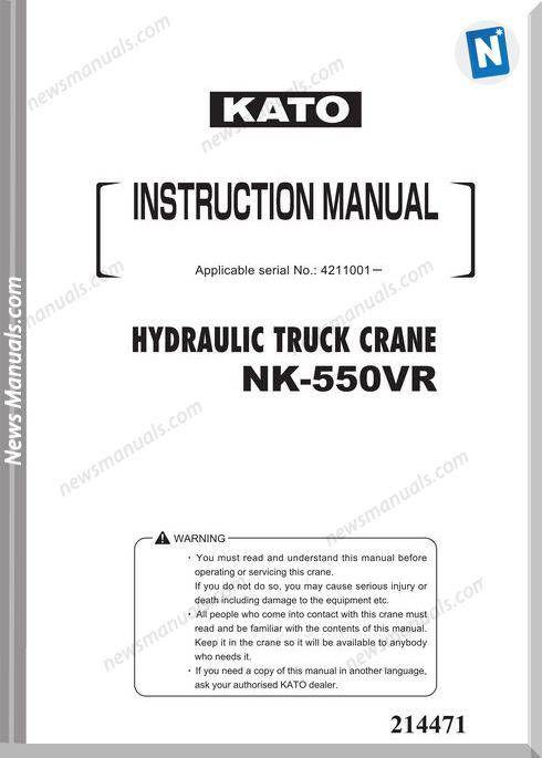 kato wiring diagrams kato nk550vr hydraulic truck crane instruction manual in 2019  kato nk550vr hydraulic truck crane